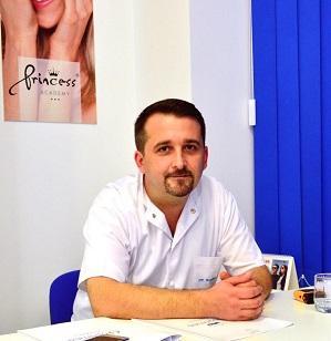 Dr. Bogdan Chioaru