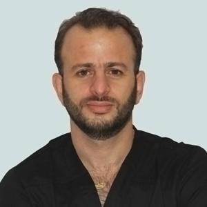 Dr.Ashkan Barzi