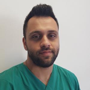 Dr.Kostas Pantazis